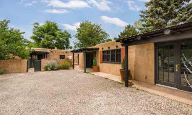 870 E Alameda 87501 - One of Santa Fe Homes for Sale